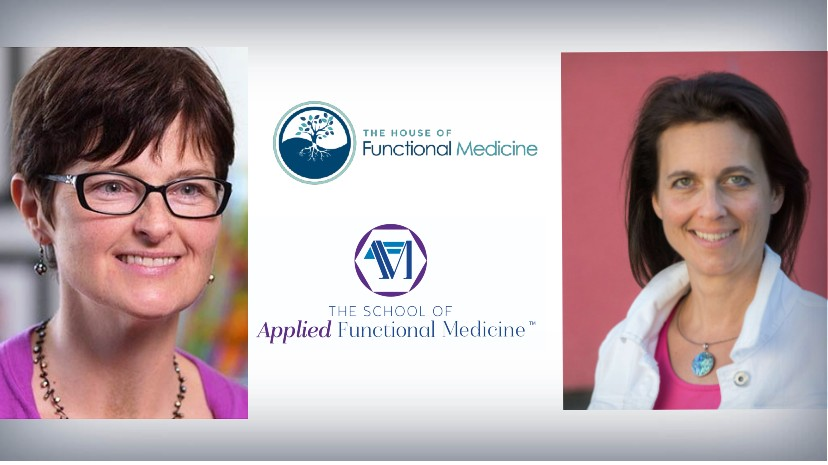 Powerfully Pearl Packed Webinar on Thyroid and Adrenal Myths and Truths with Tracy Harrison