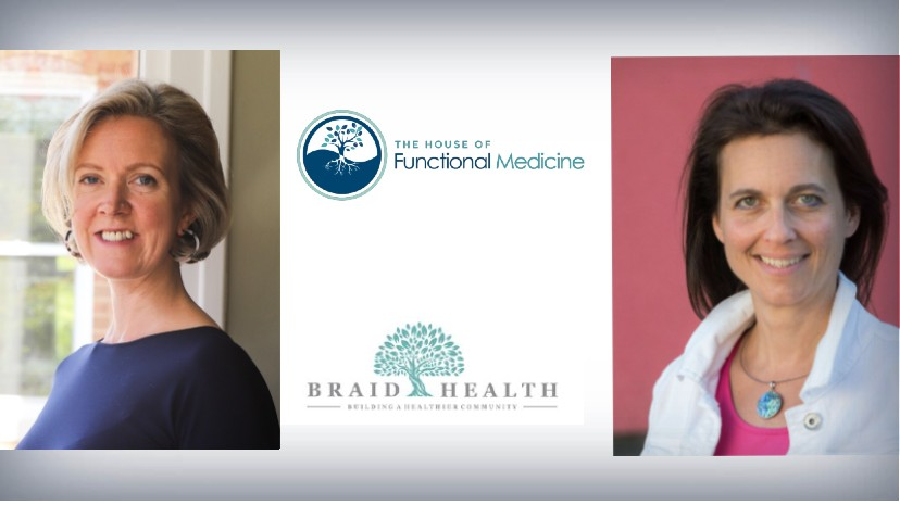 Valuable Insights into Functional Medicine Education Options with Dr Jo Braid